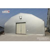 Buy cheap Warehouse Tent for Storage, Strong Aluminum Structure Warehouse Tent product
