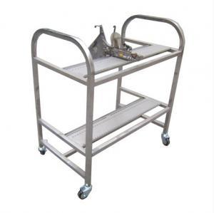 Buy cheap Panasonic CM88 Feeder Storage Cart / Feeder Trolley product