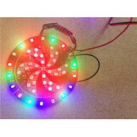 Buy cheap New product solutions: small size Windmill strobe and Angel eyes LED flash light project product