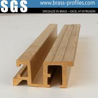 Buy cheap Metal Windows By Architectural Brass Casements Copper Profiles product