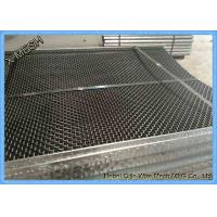 Vibrating Screen Mesh for Vibrating Stone