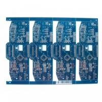 Buy cheap Electronic card pcb product