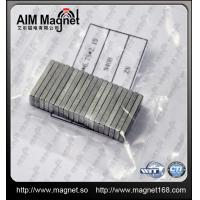 Buy cheap n52 neodymium block magnet product