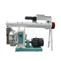 Buy cheap Factory price chicken feed making pellet machine for animal farm product