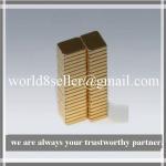 Buy cheap 5X4X1 NdFeB Block Magnet product