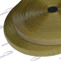 Strong Sticky Hook And Loop Fastening Tape For Clothing 12.5 - 180mm Width