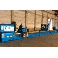Buy cheap Horizontal Light Grinding Lathe Machine 22KW Power With 755mm Guideway Width product