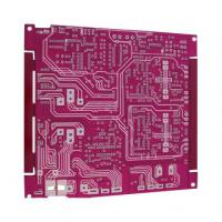 Buy cheap Impedance Control PCB for Telecom product