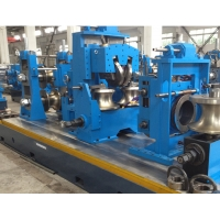 Buy cheap ERW 3.0mm Tube Mill Machine For High Frequency Welded Tube product
