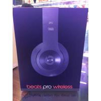 Buy cheap Beats Pro 2.0 Wireless Over-Ear Headphone (Matte Black) from wholesalers