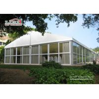 Buy cheap Transparent Marquee Tent product