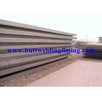 Buy cheap 304 316 304L 316L Stainless Steel Plate Marine Grade 0.3~120mm Thickness product