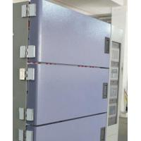 Auto Air - Ventilation Aging Test Chamber Heat Up Time 30mins With Internal Rotating Pan