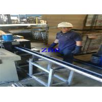 Buy cheap Stud And Truss Profile Roll Forming Machine , Light Gauge Steel Framing Machine product