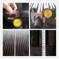 Quality Cold Drawn Precision Seamless Steel Pipe Smooth Surface DIN2391 Standard for sale