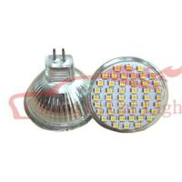 Buy cheap Led Cup Lamp-Mr16-48x3528smd product