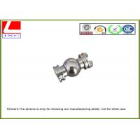 Buy cheap Medical Equipment Use High Precision Stainless Steel Machined Parts from Wholesalers