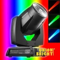 China Professional Disco Moving Head Beam Lights High Power for Outdoor / Indoor Stage Effects Lighting on sale