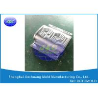 Buy cheap OEM Plastic Rotational Moulding Slide Tool By Aluminum A356 Rotational Mold product