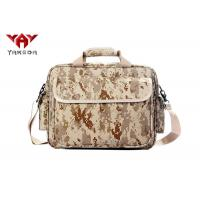 Buy cheap Water Resistant Multifunctional Tactical Day Pack / Military Tactical Briefcase And Laptop Bag product