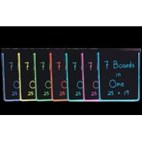 Buy cheap colorfast Silk print white board SHJ product