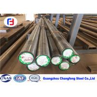 China SCM440 Hot Rolled Alloy Steel Round Bar , Hardened Tool Steel 1.7225 / SAE4140 on sale