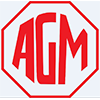 China AGM MOTOR PARTS PVT LTD logo