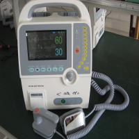 Buy cheap Medical portable monophasic Defibrillators good price product