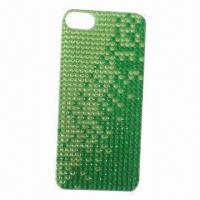 Buy cheap Mobile Phone Sticker/Colorful Acrylic Sticker, Eco-friendly product