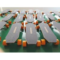 Buy cheap Customized Cool Electric Penny Skateboard , 1200 Watt Electric Skateboard product