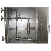 Buy cheap Eco Friendly Industrial Sampling Systems Less Than 260℃ Sample Temperature product