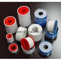 Buy cheap Zinc Oxide Adhesive Plaster Medical Fabric Plaster product