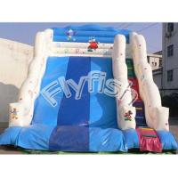 Buy cheap indoor kids slide from Wholesalers