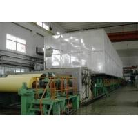 Buy cheap 2880 Cultural Paper Making Machine product