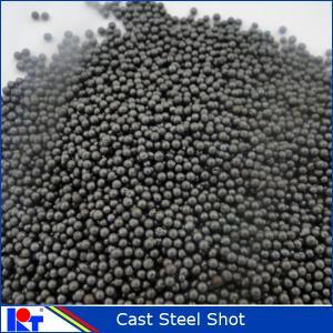 China Steel Shot S550 on sale