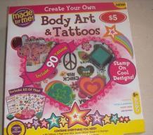 Buy cheap Body Art& Tattoos product