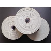 China Polyurethane Foam Insulation Material Seal Tape For Heat Absorbing 2mm - 30mm on sale