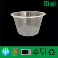 Buy cheap PP Food Storage Container Professional Manufacturer 1000ml product