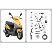 Buy cheap Scooter Frame Parts HT50QT-16 product
