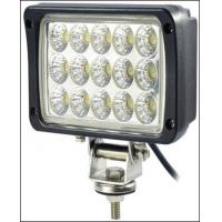 China 45W Cree LED Working Light 4x4 offroad IP67 Waterproof LED Lamp on sale