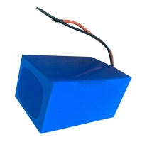 Buy cheap 10.4Ah 24V Lithium Ion Battery Pack UN38.3 1000 cycles For Solar Energy Storage product