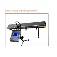 Buy cheap Dating , Time , Btach Number Printing DOD High Resolution Inkjet Coder AC220V 100W from Wholesalers