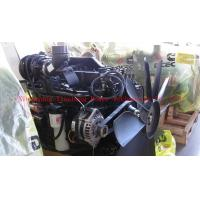 Buy cheap 6CTA8.3- C215 Cummins Diesel Engine 215HP / 160 KW product