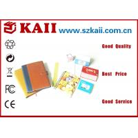 Buy cheap A3 A4 A5 A6 145x210mm Custom Magazine Printing / 1570g school exercise books from wholesalers