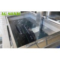 China Wheel / Tyre Industrial Ultrasonic Cleaner Rust Removal With Water Heating on sale