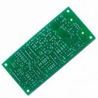 Buy cheap FR4 2.0mm thickness double-sided PCB Board product