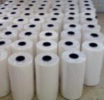 Buy cheap POF Thermal Shrinkable Cling Film (Polyolefin Shrink Film - Center Folded), Types: product