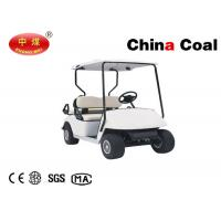 Buy cheap 2 seaters Single-row golf cart for 2 or 4 people product