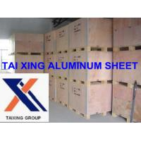Buy cheap Aluminium Closure Sheet And Coil product