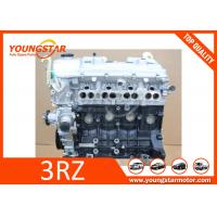 Buy cheap Toyota 4 Runner Engine Cylinder Block With T100 Engine 2.4L 2.7L , TS 16949 Approval product